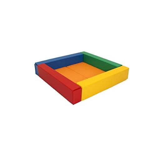 IGLU Brand Ball Pool Ball Pit Soft Play Area Soft Play Equipment Activity Toys