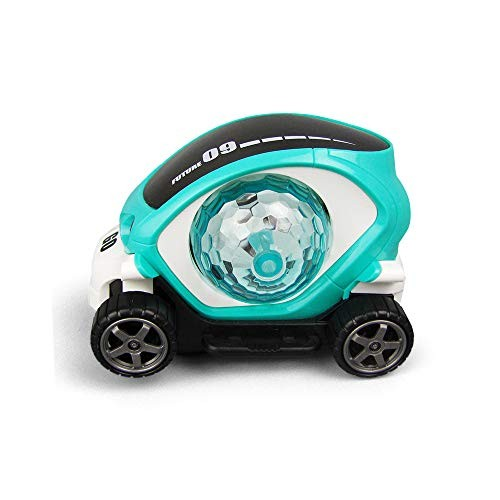 Therina Musical Light Up LED Toys Car