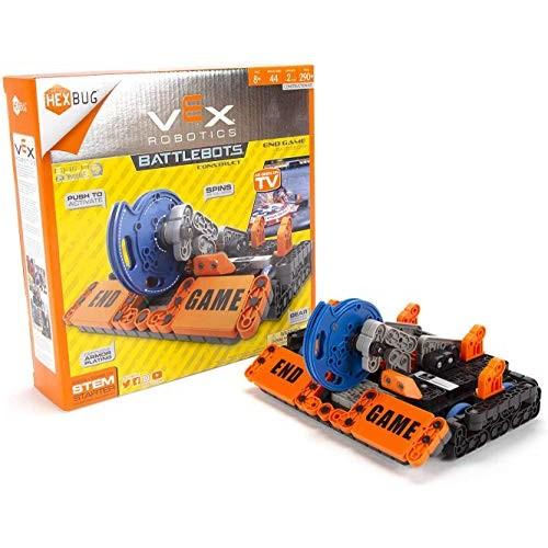 HExBUG VEx Robotics End Game Toys for Kids Fun Battle Bot Hex Bugs Construction Kit