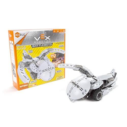 HExBUG VEx Robotics Warhead Toys for Kids Fun Battle Bot Hex Bugs Construction Kit War Head