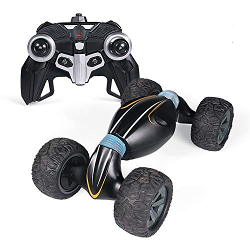 R-Cars Radio Remote Control TruckThree Transformation FormsKids Toys Rechargeable Buggy Hobby Car Transform Car/Cyclone