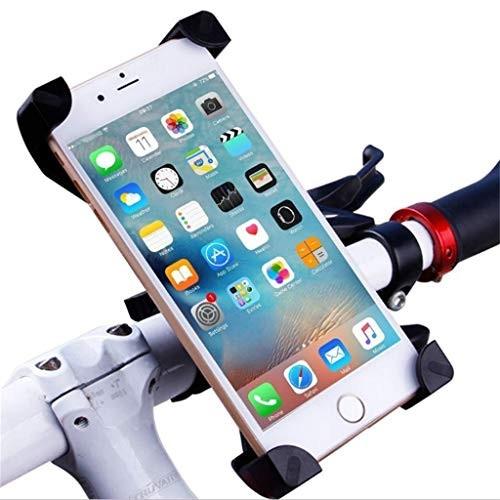 ASTVSHOP Bike Phone Mount Motorcycle Cellphone Assesories Phone Holder Handlebar Case Bicycle Phone Holder