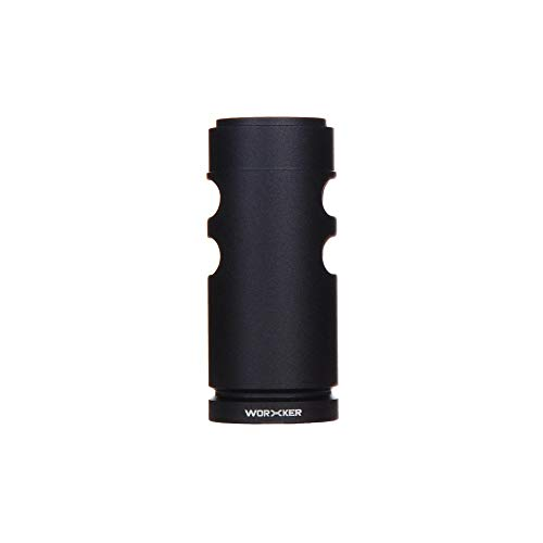 WORKER AK Series Attachment B Type Tube Decorate Cap for Nerf Blaster