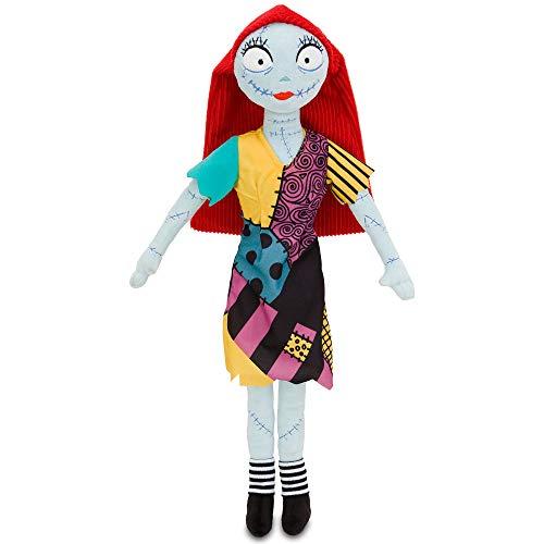 Disney Sally Plush – Tim Burton's The Nightmare Before Christmas Medium 21 Inch