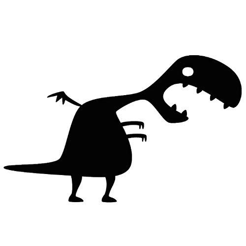 wygajdie Cartoon Baby Dinosaur Removable Wall Sticker Vinyl Applique Decal Decorate Your Home 44x69Cm