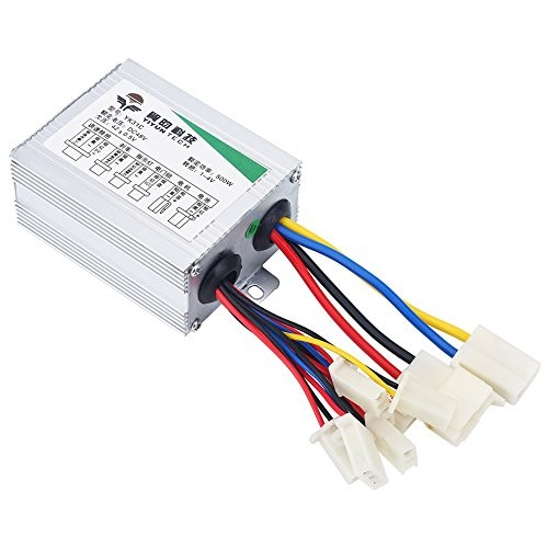 VGEBY1 Brushless Controller48V 500W Motor Controller Box for Electric Bicycle Scooter E-Tricycle