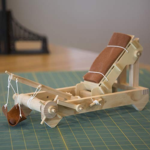 Fat Brain Toys Make A Onager Kit – DIY Real Working
