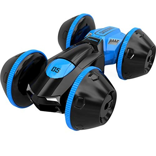XDRONE Tornado Flip Remote Control Car – RC Toy for Adults and Kids –