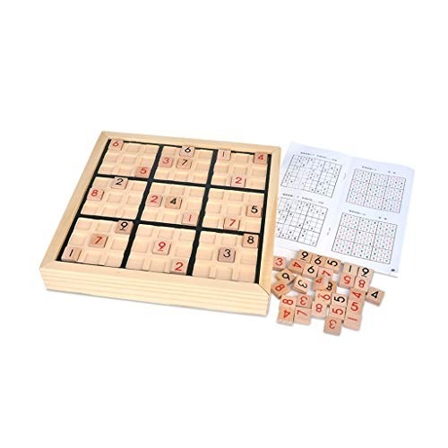 Large Wooden Building Blocks-Preschool Education for Toddler Children-Stacking Toys-Wooden Shape to Build Blocks Children's Educational Toys