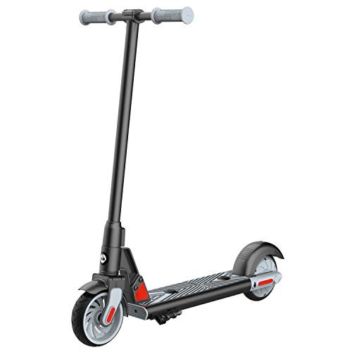 GOTRAX GKS Electric Scooter Kick-Start Boost and Gravity Sensor Kids Electric Scooter 6 Wheels