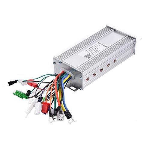 VGEBY1 Motor Speed ControlMulti-Choice 800W Brushed Controller Box for Scooter E-Bike(36V/800W)