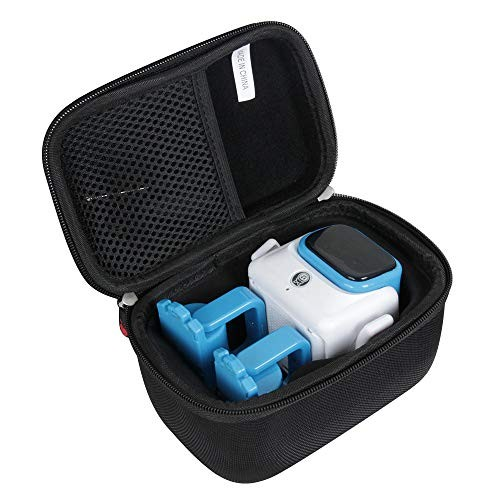 Hermitshell Travel Case for Echeers Kids Toys Educational Dancing Robot with Stereo Bluetooth Speakers