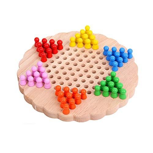 ZJHZN High Heels 1Set Shape of Wooden Clock Color The Building Blocks Toys for Children Education Toy Digital Geometry