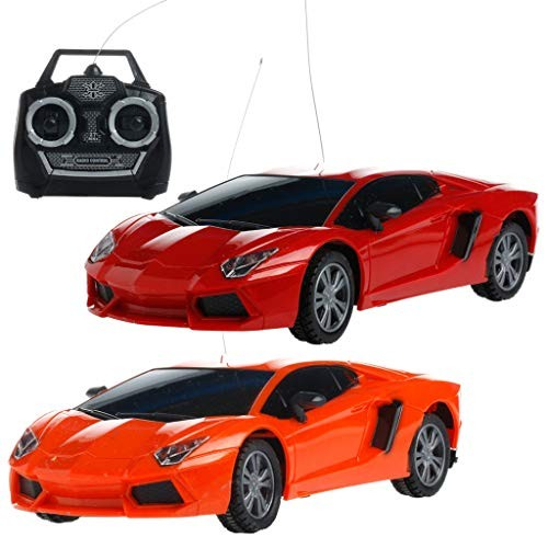 1/24 Drift Speed Radio Remote Control RC RTR Racing Car Truck Kids Toy Xmas