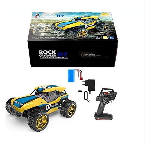 WLtoys 12402-A 1 12 Scale 24Ghz 45km h High Speed RC Buggy Off-Road Electric Remote Control Car RTR Distance 300 Feet
