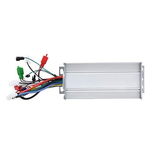 VGEBY1 Motor Controller 36/48V Energy-Saving Electric Brushless Controller for Scooter E-Bike