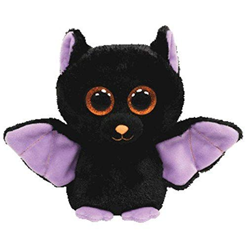 Ty Beanie Boos Swoops The Halloween Bat Plush Doll Toys for Children 15Cm Thing You Must Have Gift Ideas Favourite Superhero Coloring LOL UNbox