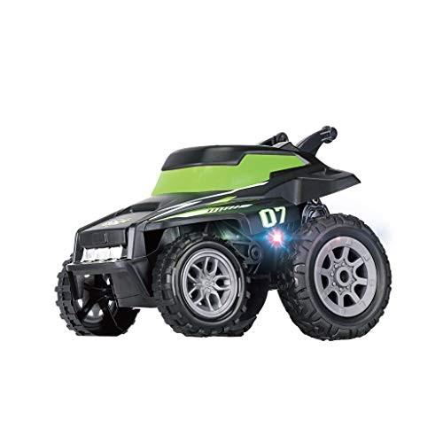 Ama-store RC Car 24G Watch Remote Control Car 360 Flips Stunt Car Toys Car
