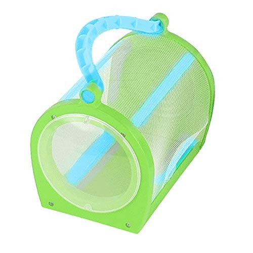 Toys & Games Fenfangxilas Insect Viewer Box Bug Magnifier with ...