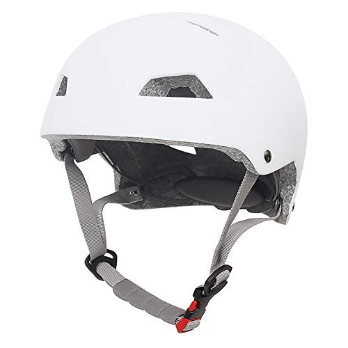 aomigell Bike and Skateboard Helmet  Adjustable from Youth to Adults Size CPSC Certified