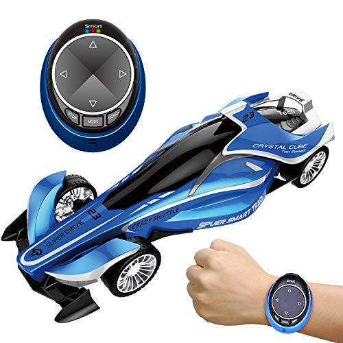 FUN LITTLE TOYS RC Car for Kids Remote Control Vehicles Toy for Boys High
