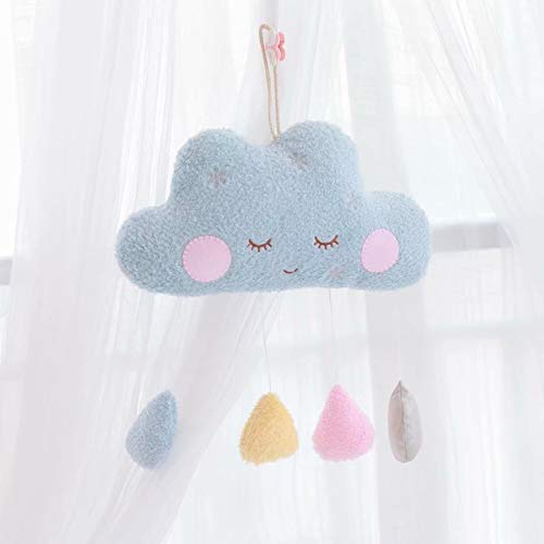 LAJKS Moon Creative Pillow Plush Toy Doll Girl Room Decor Stuffed Cloud Wall Hang Birthday Gift 3520Cm Toddler Must Haves 5 Year Old Boy Gifts The Favourite Comic Superhero Coloring LOL Unboxed