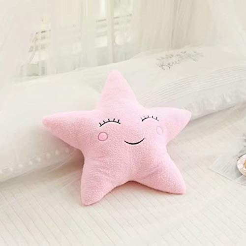 LAJKS Wepbel Ins Cloud Moon Star Raindrop Plush Pillow Soft Cushion I Stuffed Toys Kids Girl U Must Have Gift Tags S Favourite Superhero Coloring LOL Unboxed
