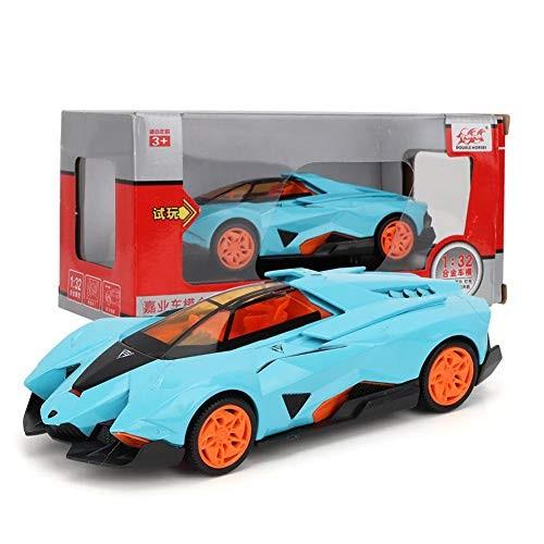 Woyisisi Kids Toy Car 1/32 VB32213 CS0123 Light Car Educational Toy for Children Vehicle