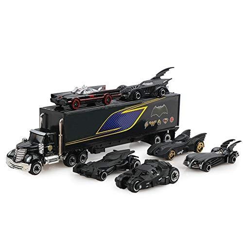 Diecasts Toy Vehicles Set Diecast Metal Truck Car Batman Batmobile Car Alloy Diecasts Toy