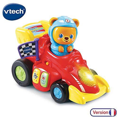 VTech Titours Champion de Course French Toy