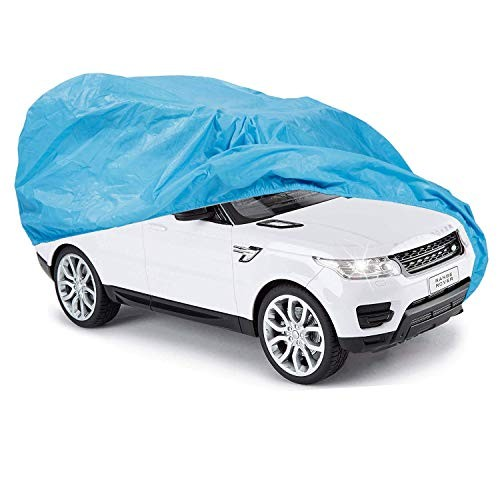 ZTWEY Car Toy CoverRide-On Car Cover for Kids Electric Vehicle – Universal Fit Water