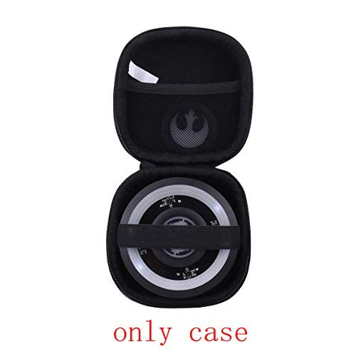 Aenllosi Hard Carrying Case Compatible with Kano Star Wars The Force Coding Kit