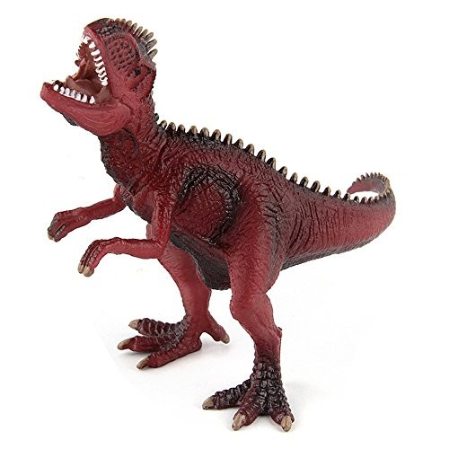 Baishitop SUPPION Fashion Educational Toys Simulated Dinosaur Model Children Toy Classic Cool