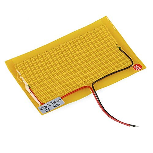SparkFun Electronics Heating Pad – 5x10cm