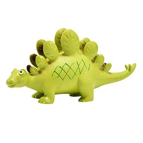 Stegosaurus Dinosaur Figure Toys Model Realistic Animal for Party Favors Birthday Gifts