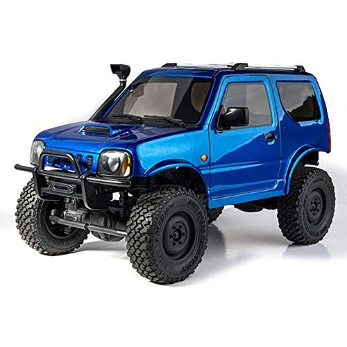AVANI EXCHANGE MST CFX J3 Kit 1/10 4WD High Performance Off-Road Rc Car Without