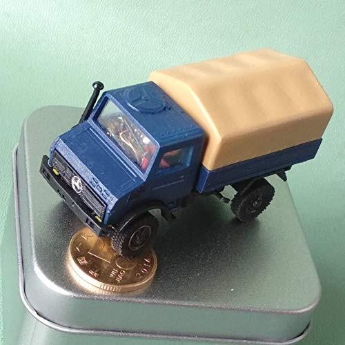AVANI EXCHANGE DasMikro DS87E02-4 Drive DIY Kit RC Car Vehicle Models Without Electric Parts