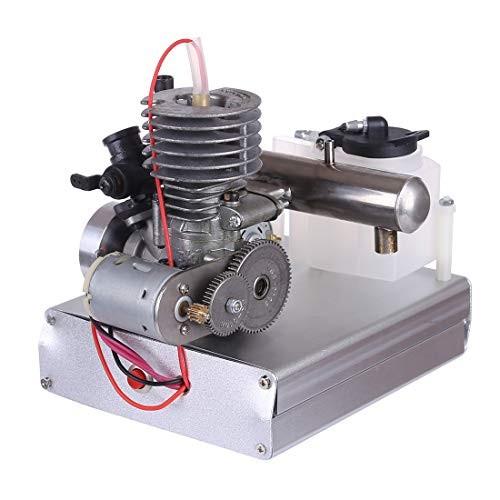 PeleusTech Gasoline Engine Level 15 Methanol to Low Pressure One-Button Start