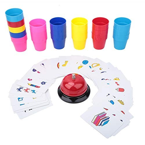 Cups Game ToySport Stacking Reaction Training Educational Toy Gift for Kids Children Adults J128 Athletic Speed Stack Cup