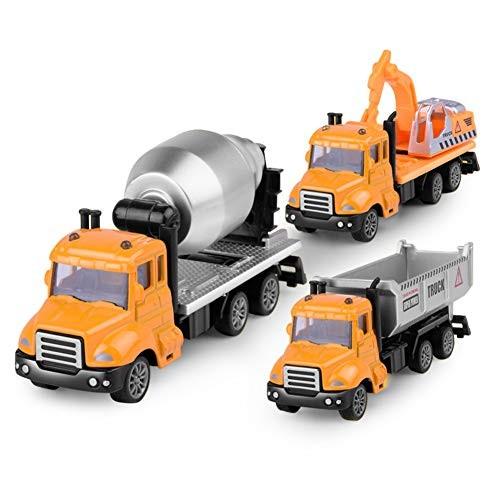 Car Toy 1 32 Electric Universal Kid Toys Inertia Vehicle Model Engineering