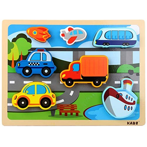 Puzzle Plaything PuzzlesLanyun Wooden Teaching Aids Multifunctional Magnetic Math Operation and Drawing Box Educational Toy DIY Interlocking Set Stem Engineering Toys for Kids Great Gift Girls Boys