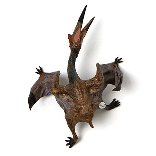 xisheep Education Toys Pterosaurs Flying Dinosaurs Plastic Simulation Toy Dinosaur Collection Model for Home & Pastime
