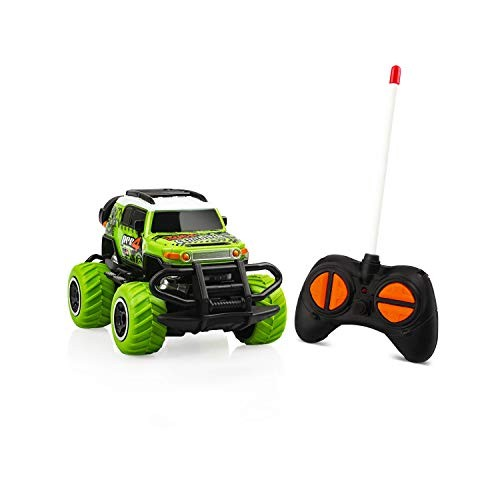 Remote Control Car for 3-4 Year Old Toddler Kids Toys Age 5 Mini Car