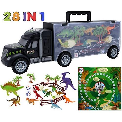 Dinosaur Toys for Kids 3-5Toddler Toys for Year Old Boys