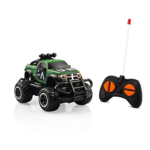 Truck Toys for Kids 4-6 Year Old Toddlers Present Car for Boy Toys Gift