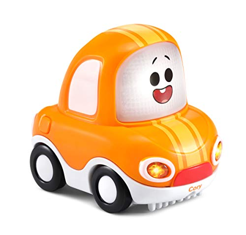 VTech toot-toot Cory Carson smartpoint CoryEducational car Toy for Children