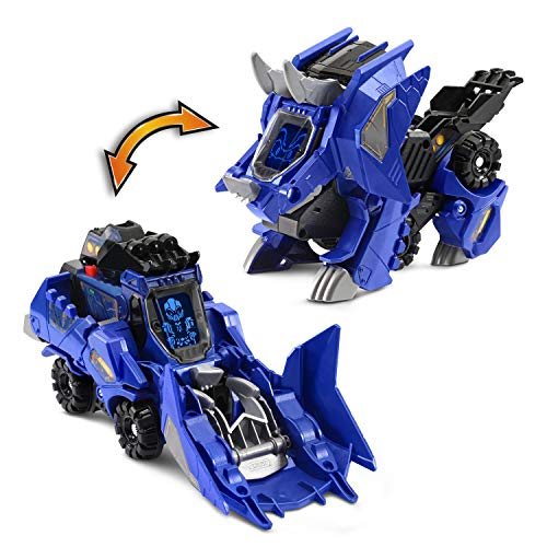 VTech Switch and Go – Triceratops Bulldozer