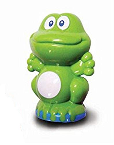 VTech Replacement Frog Figure Pull & Learn Car Carrier Toy