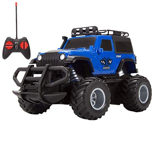 626 Intent_Side RC Car Remote Control Military Truck 24Ghz 4WD Off Road Rock Crawler