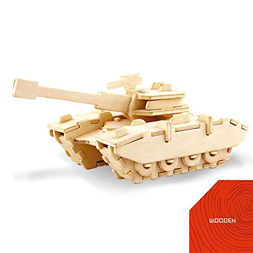 LIZHAIMING Wooden 3D Puzzle Mechanical Model Kits Laser Stress Relief Gifts for Women and Men Adults DIY Craft